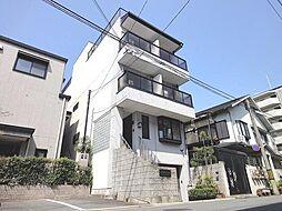 ユーシティ早川[302号室]の外観