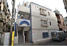 TOHMA神楽坂[203号室]の外観