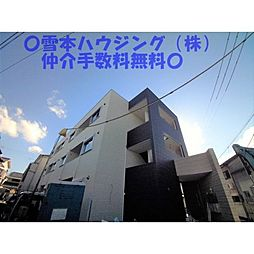 Steady稲田本町[102号室]の外観