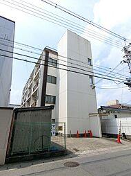 マンション千鶴荘[3階]の外観