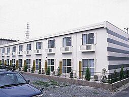 埼玉県さいたま市北区北区宮原町1丁目の賃貸アパートの外観