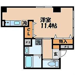 岩屋橋駅 6.3万円