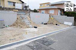 神戸市北区東大池3丁目10期 新築一戸建て 2区画分譲