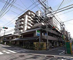 京都府京都市伏見区東組町の賃貸マンションの外観