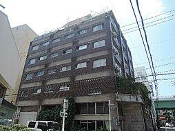 ナゴヤマンション[403号室]の外観