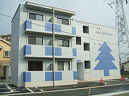 JR久大本線 南久留米駅 徒歩12分の賃貸マンション