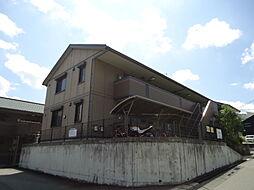 グランコントゥールA棟[106号室]の外観