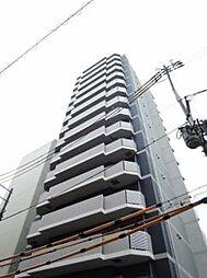 W−STYLE難波[10階]の外観