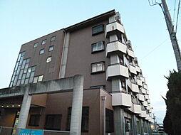 カステルムラタ[2階]の外観