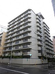 新大阪ホワイトコーポラス[308号室]の外観