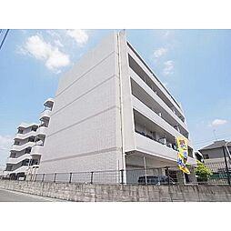 奈良県葛城市北花内の賃貸マンションの外観