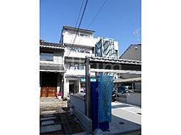 アークリード京都千本[2階]の外観
