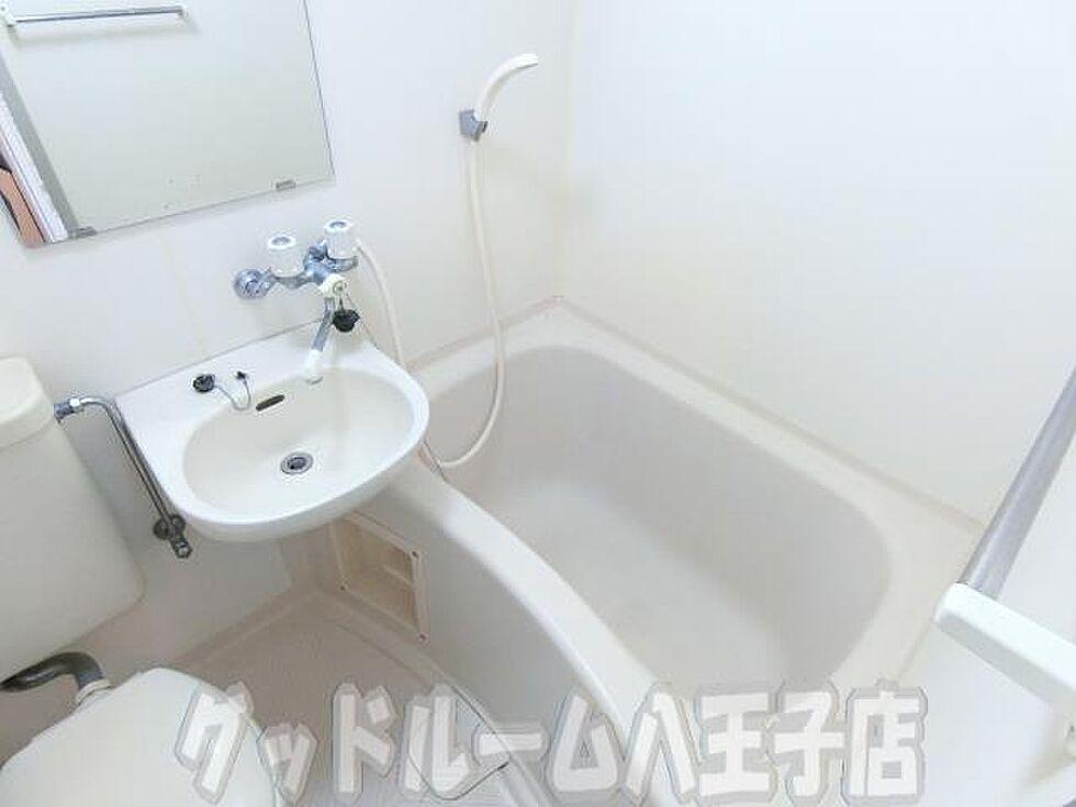 風呂(フレックス西八王子の写真 お部屋探しはグッドルームへ)