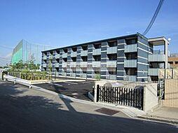 レオネクストグランドゥール[3階]の外観