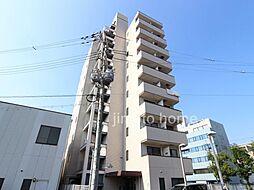 セレクト江坂[2階]の外観