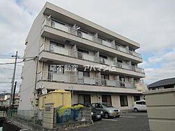 広島県福山市春日町6の賃貸マンションの外観