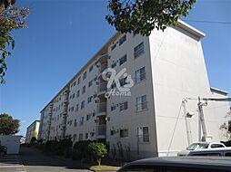 兵庫県神戸市垂水区神陵台4丁目の賃貸マンションの外観