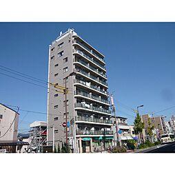 MOCO−06[5階]の外観