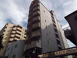 レジデンスナガサワ[2階]の外観