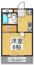 小手指駅 4.7万円
