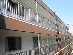 石切パークサイドマンション[102号室号室]の外観