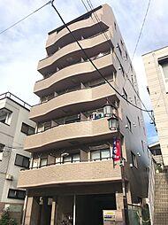 ハイグレイスティー[5階]の外観