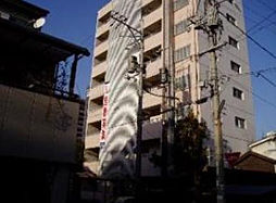 大福マンションII[7階]の外観