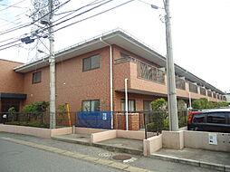 検見川ハイツ2[109号室]の外観