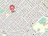 地図,2DK,面積39.47m2,賃料3.0万円,バス あさでんバス北門15丁目下車 徒歩3分,,北海道旭川市錦町15丁目