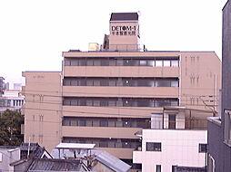 デトムワン千本智恵光院[504号室]の外観