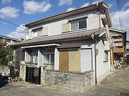 [テラスハウス] 大阪府茨木市耳原1丁目 の賃貸【/】の外観