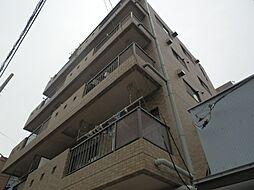 ウィステリア・アーボー[4階]の外観