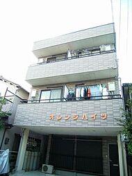 オレンジハイツ(高須)[2階]の外観