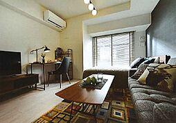 コンフォリア江坂(家具付き)[4階]の外観