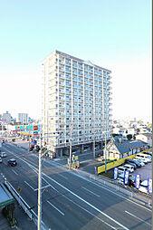 プレステージ・デル・エアプレイン[9階]の外観