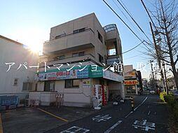 FC新町[201号室]の外観