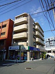 築地第一ビル[3階]の外観
