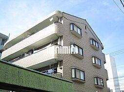 グリーンクレスト杁中 N棟[2階]の外観