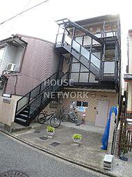 N.N.House[101号室号室]の外観