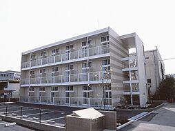 神奈川県横浜市都筑区川向町の賃貸マンションの外観