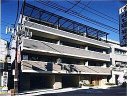 ロアール大岡山[4階]の外観