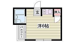 西明石駅 2.0万円