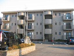 ピクシー野村[1階]の外観
