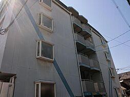 ブルーメイトA棟・B棟[A-205号室]の外観
