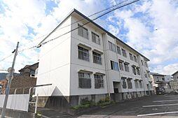 静岡県静岡市葵区羽鳥2丁目の賃貸マンションの外観