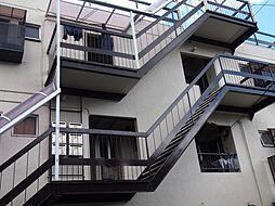 北町マンション[2階]の外観