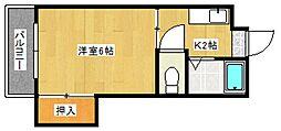 紫駅 1.9万円