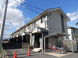 [テラスハウス] 三重県鈴鹿市下箕田4丁目 の賃貸【/】の外観