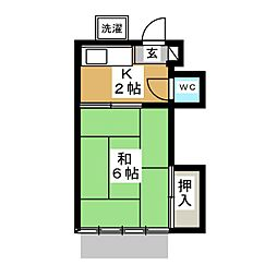 東船橋駅 3.0万円