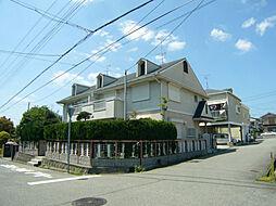 [テラスハウス] 兵庫県川西市大和西4丁目 の賃貸【/】の外観